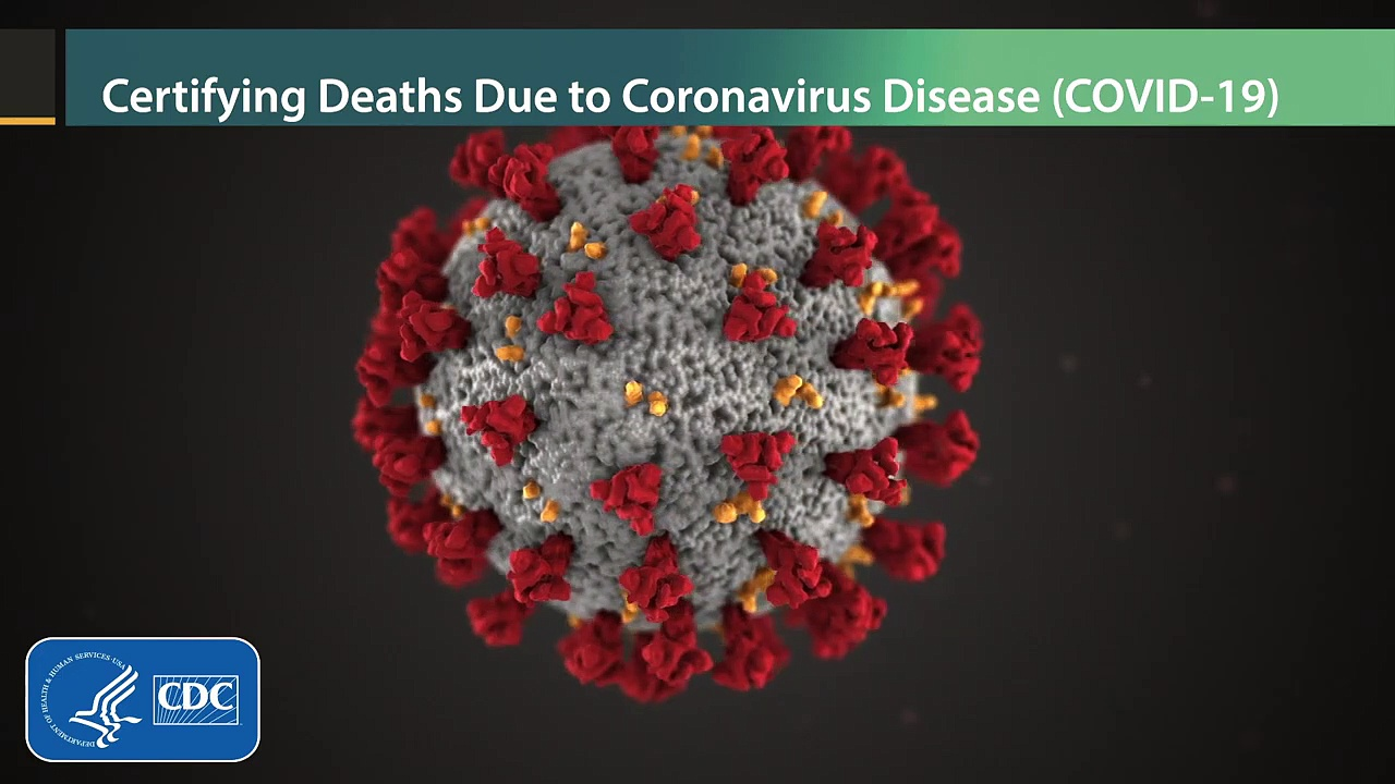 Certifying Deaths to Coronavirus Disease (COVID-19)