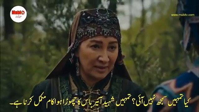 Kurulus Osman Season 1 Episode 19 With Urdu Subtitles Part 1_HIGH