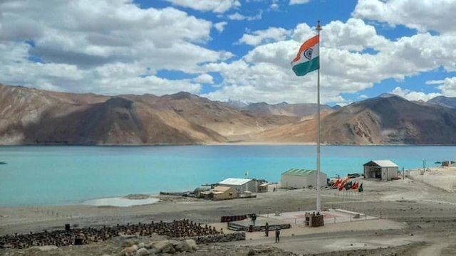 China provokes India yet again on LAC; attempt thwarted, says Army