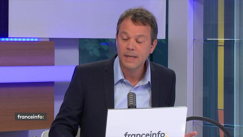 """Attentats déjoués, procès des attentats de 2015... le """"8h30 franceinfo"""" de Jean-François Ricard"""