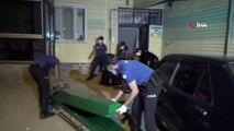 Kütahya'da kadın cinayeti... Üç çocuk annesi kadın komşusu tarafından ö