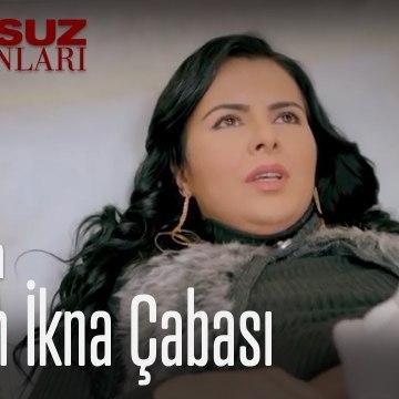 Zeliş'in Kudret'i ikna çabası - Umutsuz Ev Kadınları 24. Bölüm