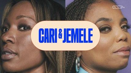 CARI & JEMELE LE SPORT ET TOUT LE RESTE : Trailer