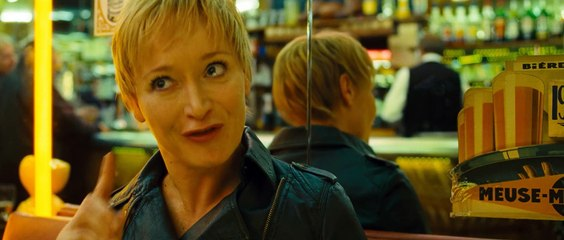 MICMACS - UNS GEHÖRT PARIS   Trailer German HD (2010)
