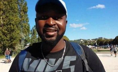 Rencontre avec Choaib Maïga joueur ivoirien