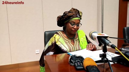 Togo, premier pays africain à éliminer la Trypanosomiase Humaine Africaine