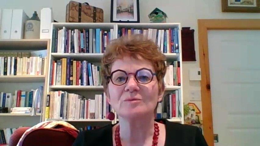 Commission de lutte contre la maltraitance et de promotion de la bientraitance - Vidéo d'expert Marie Beaulieu