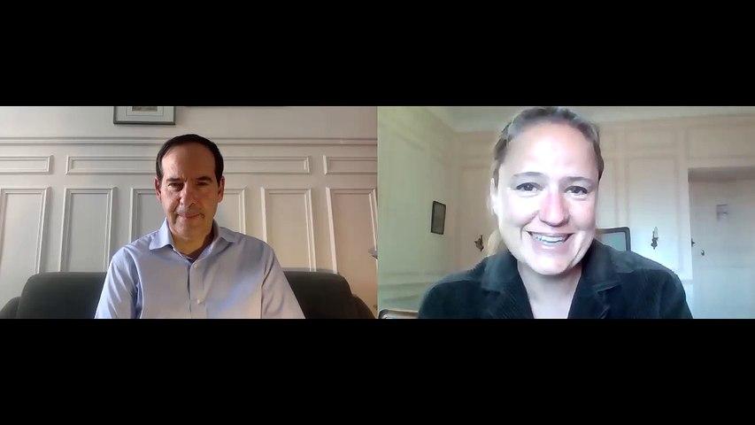 Commission de lutte contre la maltraitance et de promotion de la bientraitance - Vidéo d'expert Marc Lifchitz