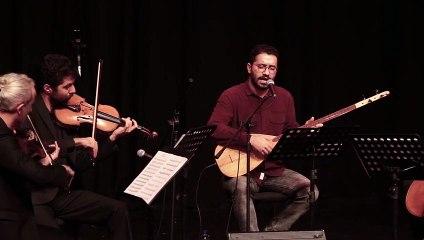 Anadolu Quartet & Cem Erdost İleri - Yandı Ha Yandı
