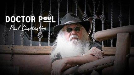 """(S4E13) Paul """"Doctor Paul"""" Constantine - Singer/Songwriter"""