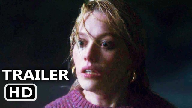 The Haunting Of Bly Manor Official Trailer Video Dailymotion