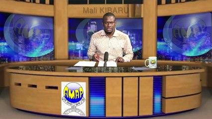 Mali Actualité en bamanankan- Lun du 31 08 20