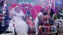 مشهد الفرح من فيلم الناظر مش هتعرف تبطل ضحك �