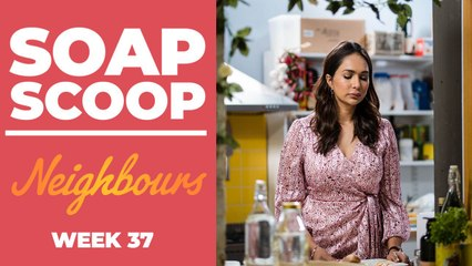 Neighbours Soap Scoop! Dipi worries over Shane's absence