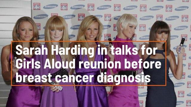 Sarah Hardings Talks