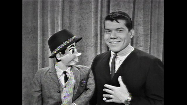 Russ Lewis - Ventriloquist