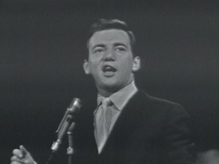 Bobby Darin - Swing Low Sweet Chariot/Lonesome Road/When The Saints Go Marching In