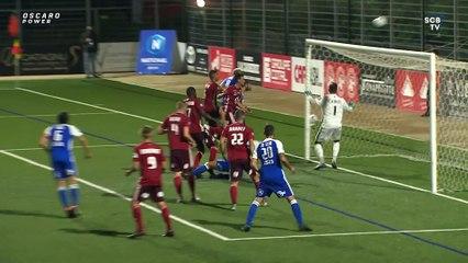 FCBB 0-0 SCB : Le résumé vidéo
