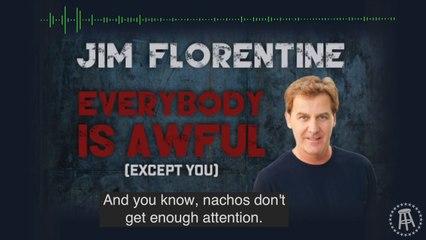 Nachos Don't Get Enough Attention