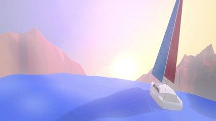 Surfaces - Sail Away