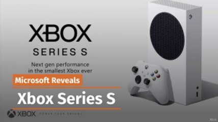 The Newest Xbox