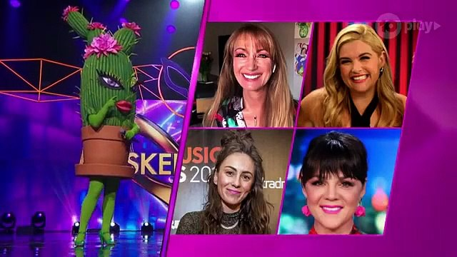 The Masked Singer Australia S02E07 August 31,2020