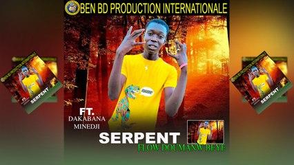 Serpent - Flow Doumanw Beye - Serpent