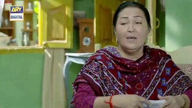 Bikhray Moti Episode 15 - 1st September 2020 - ARY Digital