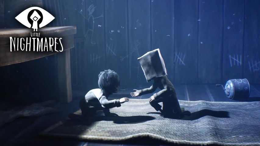 Little Nightmares 2 - Full 15 Minutes Gameplay | Gamescom 2020