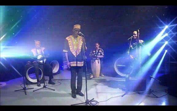 Audiotopía: La Música de las Diásporas – Kawe Calypso