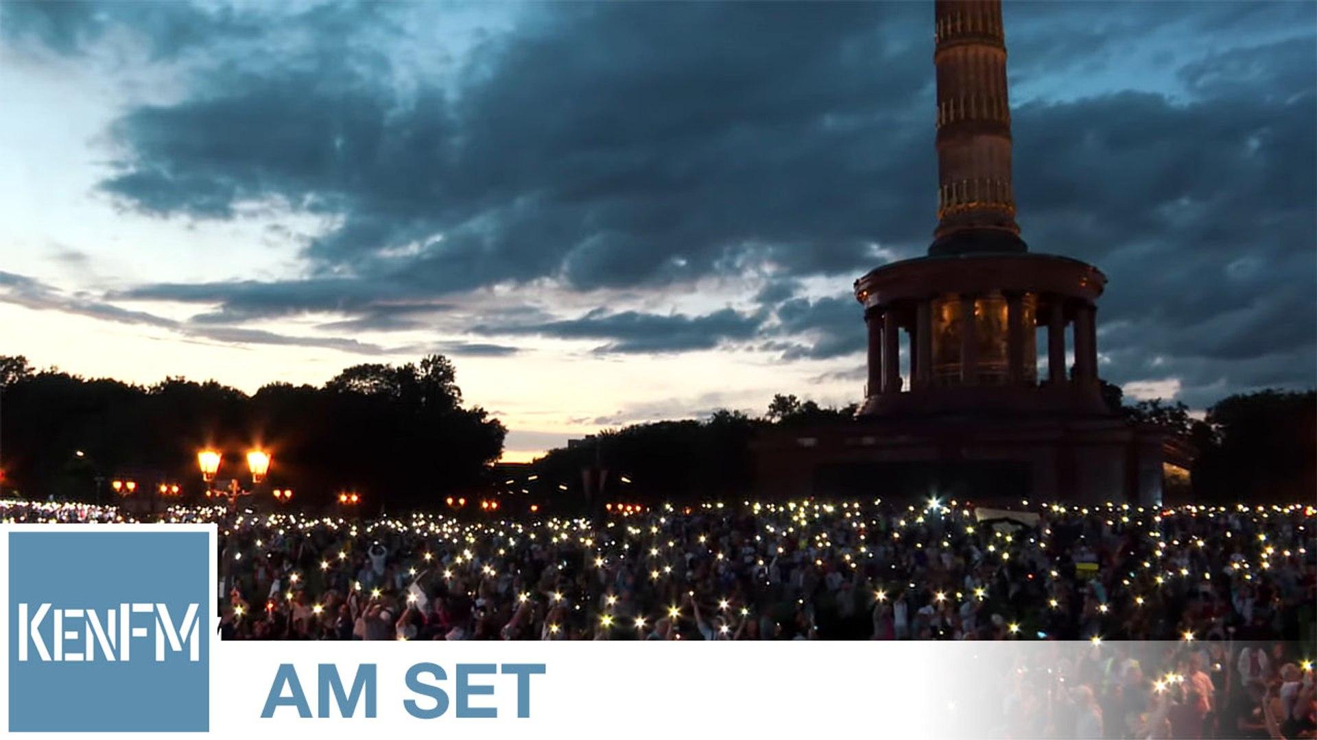 KenFM am Set: Demo Berlin 29.08.2020 (Teil 4, Stimmen der Demo-Teilnehmer)