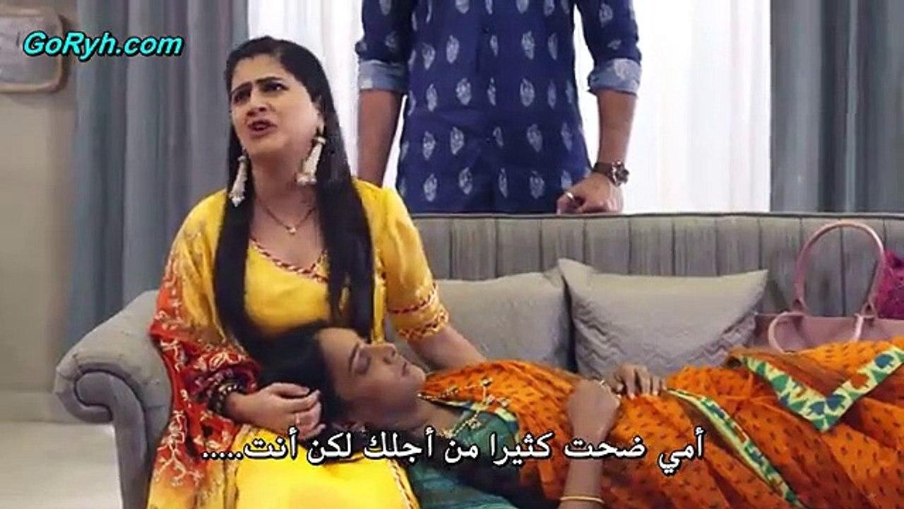 مسلسل زواج مبارك الحلقة 7 مترجمة
