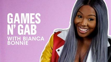 Bianca Bonnie Plays Marry, Smash Kill   Games N' Gab