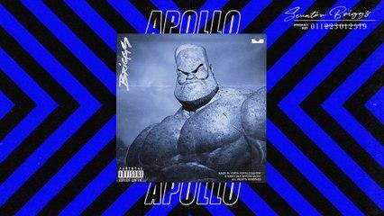 Briggs - Apollo