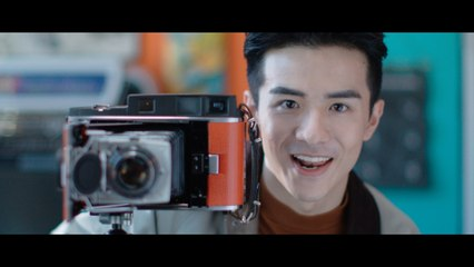 Oscar Tao - Shi Xiang Jian
