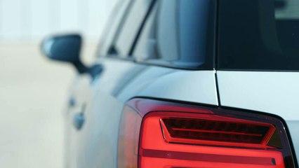 Audi Q2 restylé