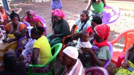 Covid-19 à Labé : le directeur préfectoral de la santé et son épouse, testés positifs