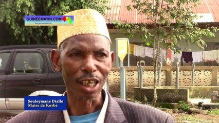Lélouma : les ressortissants de Korbé en colère contre le maire de la commune rurale