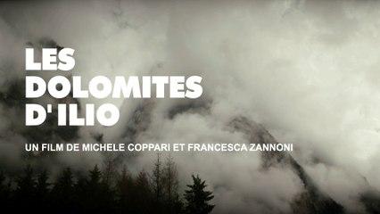 Bande Annonce Officielle du Film LES DOLOMITES D'ILIO