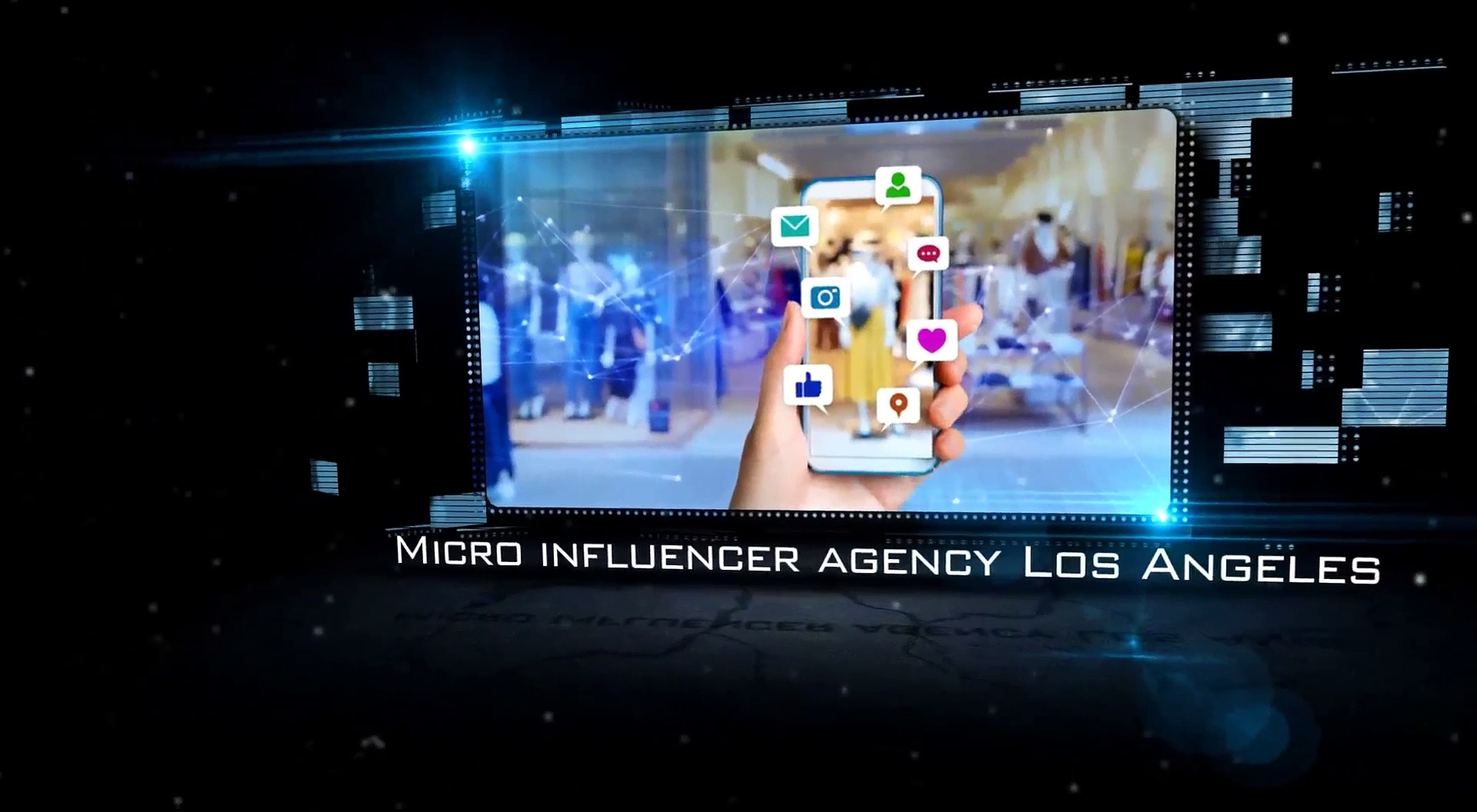 Influencer-Marketing On Small Businesses