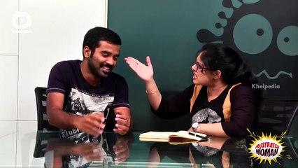 Frustrated Woman Frustration On IPL _ #FrustratedWoman Telugu Web Series _ Sunaina _ Khelpedia