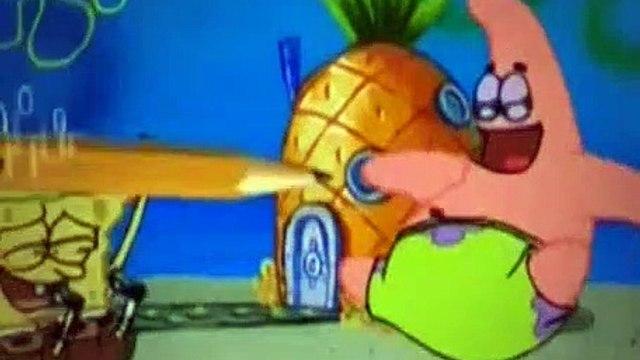 SpongeBob SquarePants Season 3 Episode 4 - Frankendoodle