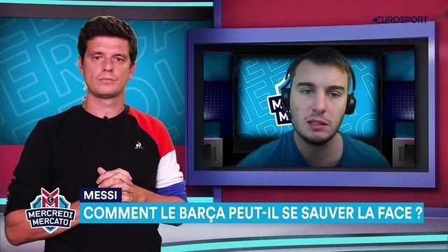 Perdre Messi pour mieux reconstruire ? Comment le Barça peut sauver la face