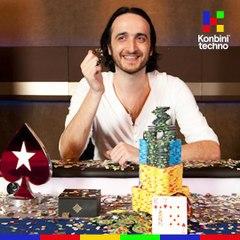Comment je suis devenu champion de poker | Le Speech de Davidi Kitai