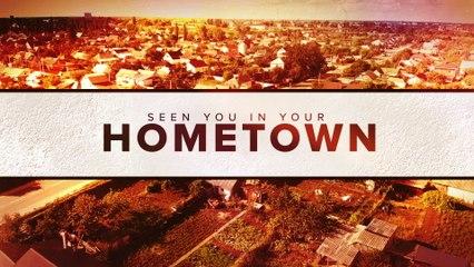Lauren Alaina - Seen You In Your Hometown