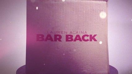 Lauren Alaina - Bar Back