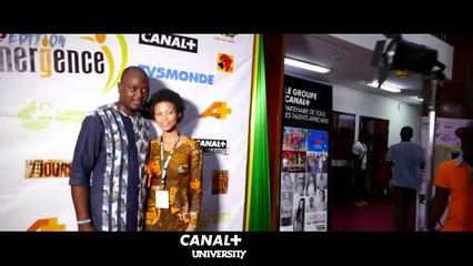 Canal+ University, Partenaire du CréaStorm S03