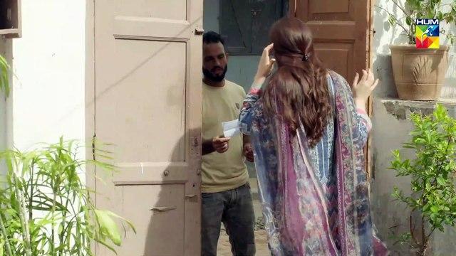 Nalaiq Episode 37 HUM TV Drama 2 September 2020