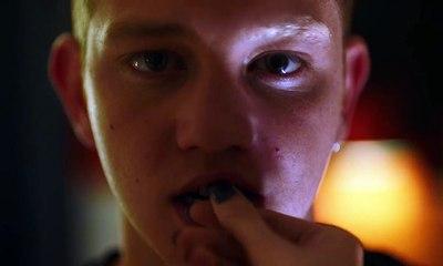 Teddy Bande-annonce Teaser VF (2020) Anthony Bajon, Ludovic Torrent