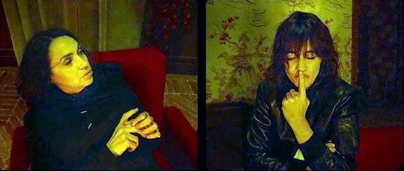 Lux Æterna Bande-annonce #2 VF (2020) Béatrice Dalle, Charlotte Gainsbourg